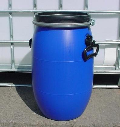 30 litre clamp top drum